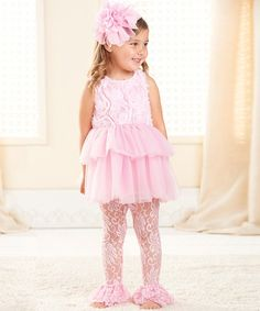 1578ce0e86345 178 Best Zulily Favorites images | Toddler girls, Little girls ...
