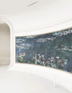 Musée de l'Orangerie (Photo farandclose.com)