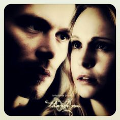Klaus and Caroline 3x21