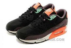 http://www.jordanse.com/nike-air-max-90-mens-black-brown.html NIKE AIR MAX 90 MENS BLACK BROWN Only 79.00€ , Free Shipping!