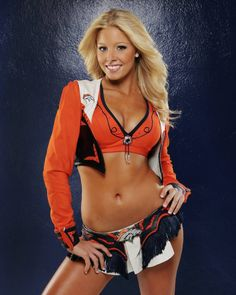 Consider, what Denver broncos cheerleaders nude naked are