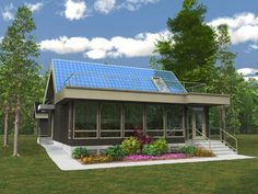 Home BUILDER Canada - Net-Zero Energy Houses on the Rise in Edmonton