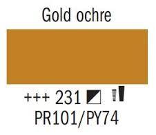 Image result for ochre gold