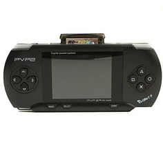 Find ending Mar. 4: Portable gaming device $35 - All Finds