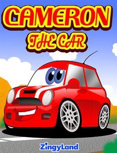 Cameron the Car