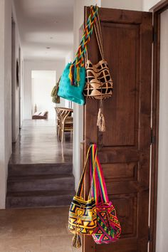 Wayuu Mochilla Bags www.barefootgypsy.com.au