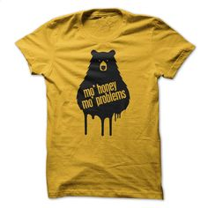 Mo Honey Mo Problems T Shirt, Hoodie, Sweatshirts - shirt outfit #tee #clothing
