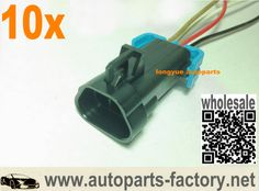 a01acc60b53de8aa8dc906510e4afdc4 pigtail wire gm coolant temp sensor harness connector harness longyue  at bayanpartner.co