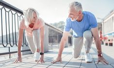 Project Body Smart   The Impact of Age on Your Immune Function Gut Inflammation, Knee Osteoarthritis, Alzheimer, Knee Injury, Bone Health, Knee Pain, Stress Management, Side Effects, Excercise