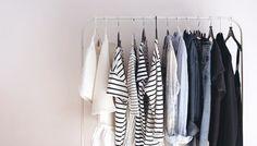 Капсульный гардероб: что это и 6 причин, почему вам стоит попробовать эту концепцию