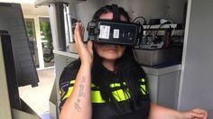 Politie gebruikt virtual reality na moord of schietpartij   NOS