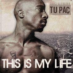Krew pres.: 2Pac - This Is My Life