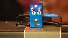 Build a killer distortion pedal customized for your style. It's easier than you think!