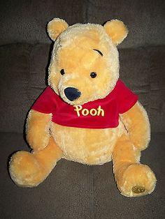 LEGO® DUPLO Winnie Pooh™ Figur Winnie the Pooh Bär Disney Tigger I-Ah