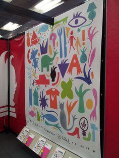Bologna Children's Book Fair 2012