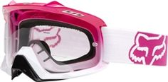 2014 Fox AIRSPC Girl's Motocross Goggles
