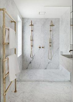 Marbre salle de bain