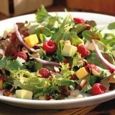 Healthy Raw Food Recipes