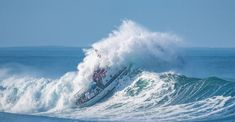 Waves, Amazing, Outdoor, Outdoors, Ocean Waves, Outdoor Games, Outdoor Life, Beach Waves, Wave