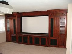 Home Theatre Ideas ~ Ideas, Tips, and resources for DIY home theater design
