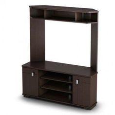 Altra Furniture Carson 48 Inch TV Stand, Espresso | Pinterest | Tv Stands,  50 Tv Stand And Espresso