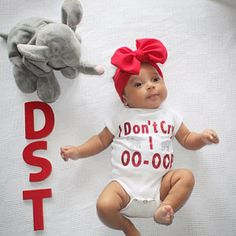 Future Delta DeSTined for Greatness Elephant Future Delta Creepers Delta Sigma Theta Gifts, Sorority Gifts, Sorority Pictures, Delta Girl, Greek Life, Baby Fever, Happily Ever After, Thats Not My, Infant