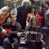 Chacarera Bichos Carla Pugliese Trio Mastronardi Figueras Pampa Torres by Alfredo Mario Figueras on SoundCloud