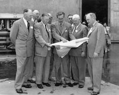 Walt Disney's plans for an amusement park date back as far as 1932 when he had considered building an amusement park to house his cartoon characters on a 16 acre plot on Riverside Drive in Burbank, directly across the street from the Disney Studio. However, as Walt's activities expanded, so did his dream, it became apparent that he needed a large site.