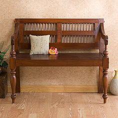 bench - world market