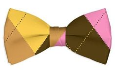Cupcakes Mens Bow Tie by Loudmouth Golf.  Buy it @ ReadyGolf.com Golf Cupcakes, Mens Golf, Men's Apparel, Bows, Tie, Stuff To Buy, Arches, Clothes For Men