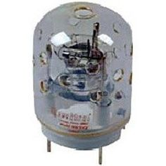 UV Coated Speedotron MW8QVC Flashtube 3200 Watt//Second for 102CC Head