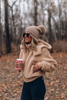 Women's Casual Budget Fall Fashion Finds - The Finest Feed - Winter Outfits Winter Outfits Women, Winter Fashion Outfits, Look Fashion, Fall Outfits, Casual Outfits, Winter Hats For Women, Womens Fashion, Outfits 2016, Fashionable Outfits