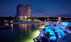 Mövenpick Hotel Mactan Island Cebu, Philippines