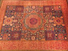Mamluk - Oriental Rugs - Nomad Rugs