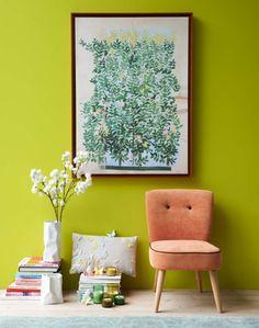 So wohnen Sie gemütlicher Sweet Home, Couch, Interior Design, Rugs, Wallpaper, Painting, Home Decor, Interiors, Art