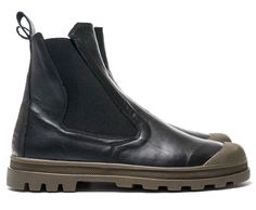 Stone Island Shadow Project Para Boot