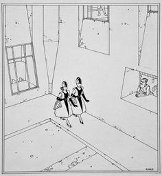 Original Comic Art titled Moebius, Monsieur Mouche (et l'Incal!), located in Boris's Moebius Comic Art Gallery Jean Giraud, Comic Book Artists, Comic Artist, Comic Books, Science Fiction, Manado, Game Character, Character Design, Comics