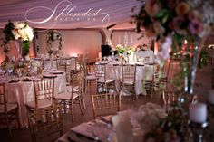 Romantic and enchanted wedding by Splendid Affairs Photography by Andre M Photography