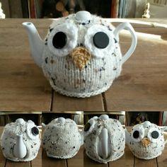 Owl Tea Cosy  £7.99