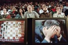 © Stan Honda // AFP // Getty Images On May 11, 1997 in New York City, the upgraded Deep Blue entered the match with a large, excited audience. On July 29, 1997, IBM researchers were awarded a $100,000 prize that had gone unclaimed for 17 years. It was the Fredkin Prize, created by Carnegie...