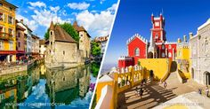 15great European cities you never thought tovisit