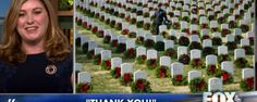 NAVY SEAL'S WIFE ACTS IMMEDIATELY WHEN SHE HEARD MILITARY GRAVES WOULDN'T HAVE WREATHS - http://zogdaily.com/navy-seals-wife-acts-immediately-heard-military-graves-wouldnt-wreaths/
