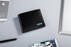 Aliexpress.com : Buy YINTE Black Men's Short Small Wallet Top Leather Business Purse Fashion Design Leather Card Holder Pocket Purse Portfolio T8845C from Reliable business portfolio suppliers on YIN TE Official Store