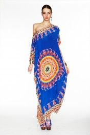 Camilla Kaftans ... I am saving up for this one.