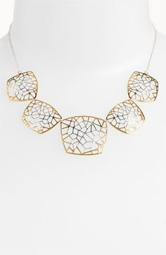 Argento Vivo 'Prism' Collar Necklace available at Nordstrom