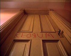 The Shining  Damn Scary Movie