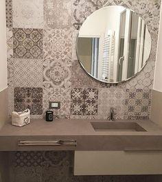 Mirror, Bathroom, Furniture, Home Decor, Modern, Washroom, Decoration Home, Room Decor, Mirrors