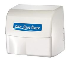 The #Fast Dry 1800 series #hand dryers are quality economical hand dryers for use in low traffic and small quarters bathrooms. If you are on a budget and looking ...