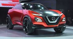 Nissan Gripz Injects Sports Car DNA To Crossovers