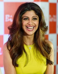 Shilpa Shetty Kundra at a Mother's Day event.